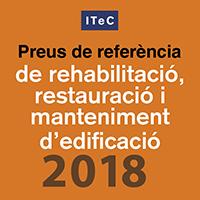 Preus referència Rehabilitació
