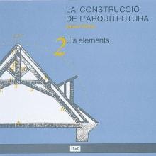 La construcció de l'arquitectura. 2. Els elements