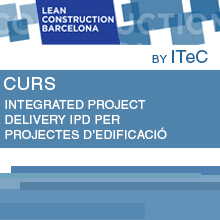 CURS INTEGRATED PROJECT DELIVERY- IPD