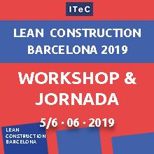 Lean Construction Barcelona 2019