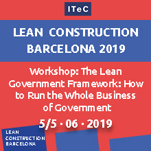 Workshop: The Lean Government Framework: How to Run the Whole Business of Government