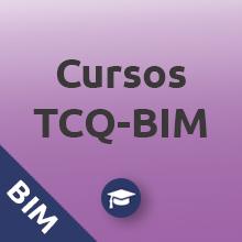 Cursos TCQ-BIM
