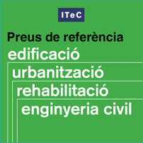 preus referència ITeC 2017