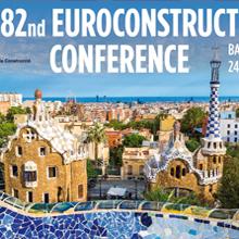Conferència Euroconstruct Barcelona