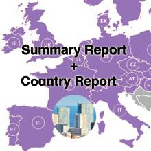 Informes Euroconstruct 1 + 2