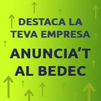 Anuncia't al BEDEC