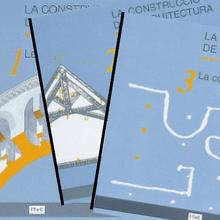 La construcció de l'arquitectura (3 volums)