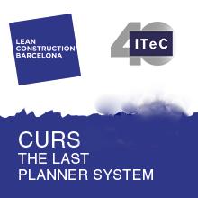 Curs Sistema de Planificació Last Planner System – LPS