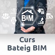 Curs Bateig BIM