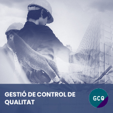 Gestio de control de qualitat