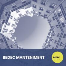 BEDEC Manteniment