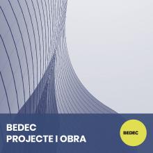 BEDEC Projecte i obra