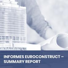 Informes Euroconstruct - Summary Report